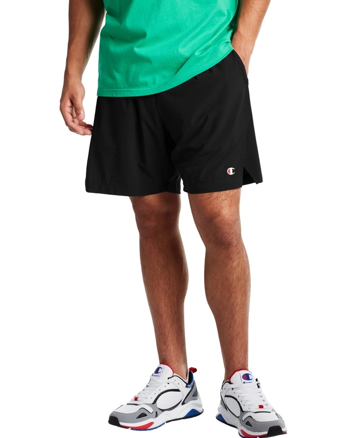 """Champion 7"""" Sport Short with Liner"""