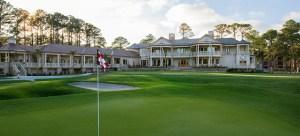 Harbour Town Golf Links, PGA Golf Courses
