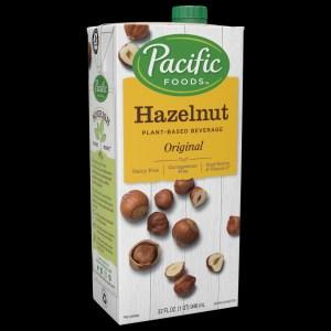 Pacific Foods Hazelnut Milk, Best Milk Alternatives for Your Coffee