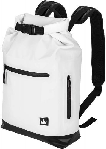 The Friendly Swede Dry Bag Commuter Pack