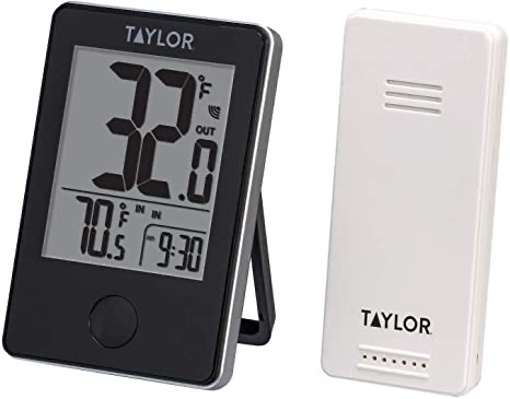 Taylor Precision Products Wireless Digital Thermometer
