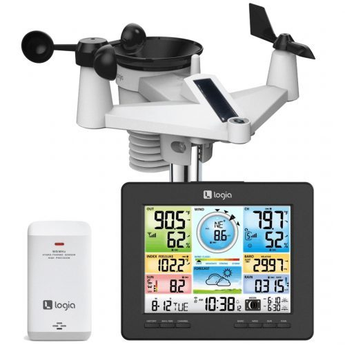 Logia 7-in-1 WiFi Weather Station