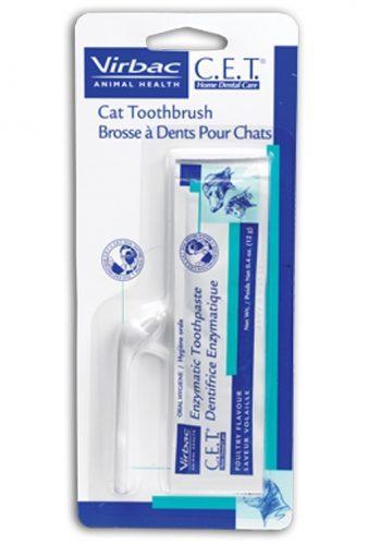 Vibrac C.E.T. Toothbrush