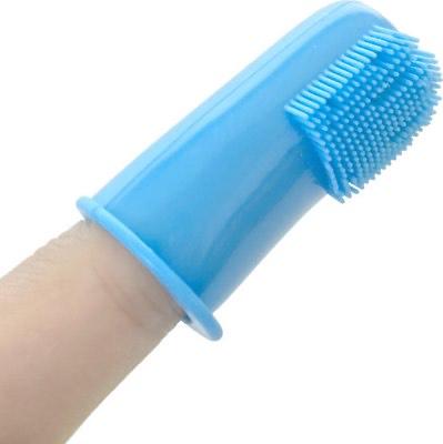 Pet Republique Finger Brush