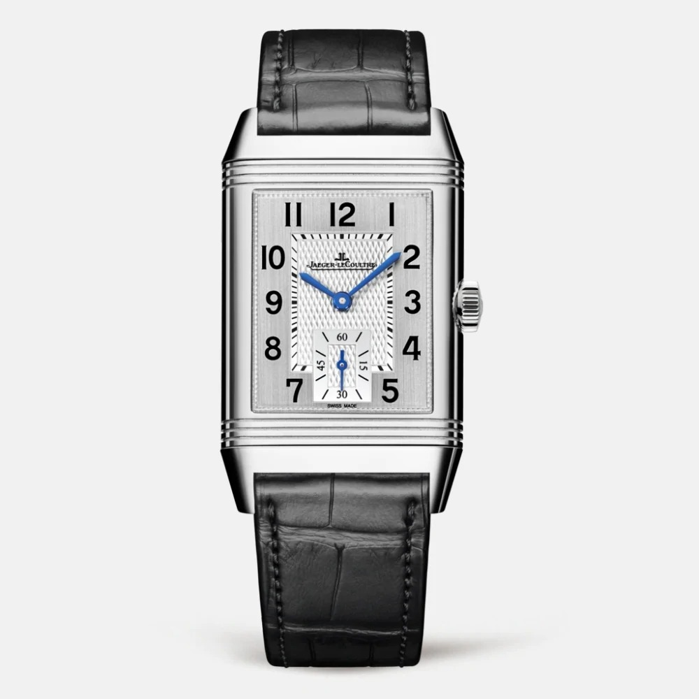 Jaeger-LeCoultre-Reverso-Classic-Medium-Small-Seconds
