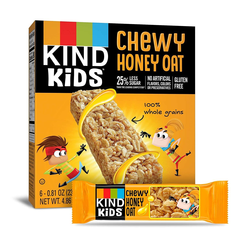 KIND Kids Granola Chewy Bar