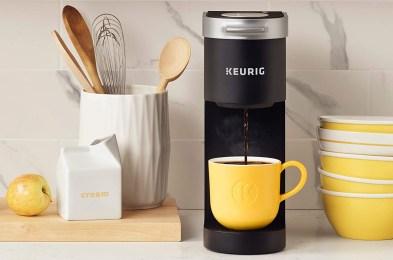Keurig-K-Mini-Coffee-Maker-feature-image