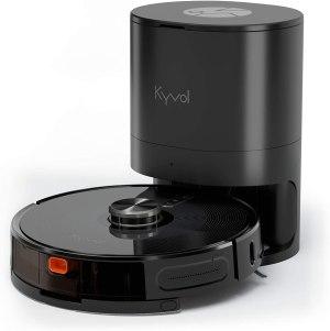 kyvol cybovac s31 vacuum and mop