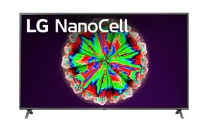 lg 85 series nano cell tv