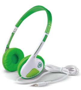 LeapFrog Kid's Headphones