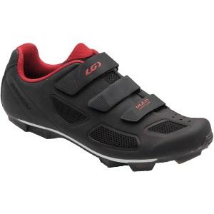 Louis Garneau men's multi air flex II bike shoes, best spinning shoes