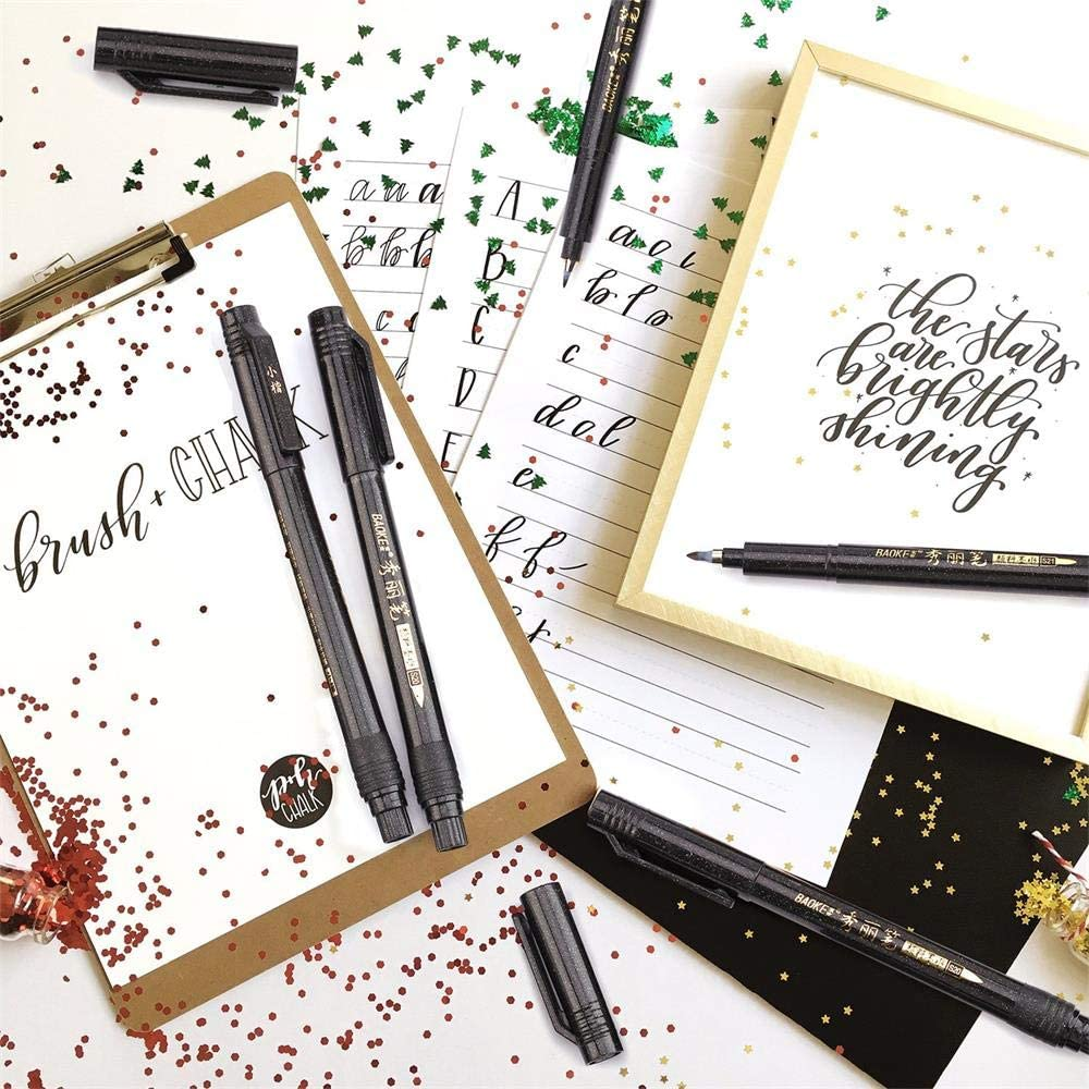 MISULOVE Hand Lettering Pens