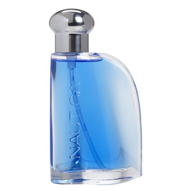 Nautica Blue Eau De Toilette cologne, best cheap cologne