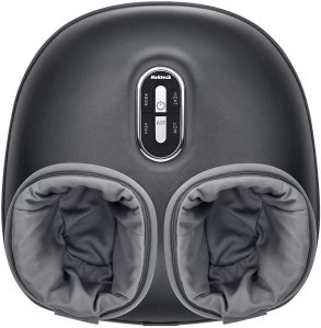 nekteck shiatsu foot massager