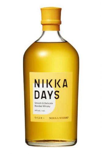 Nikka Days Japanese Whisky
