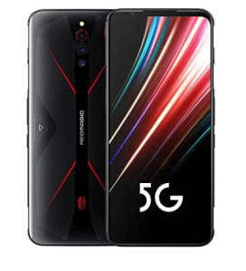 Nubia Red Magic 5G Game Mobile Phone