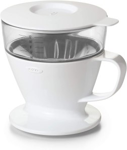 best small coffee makers oxo brew pour
