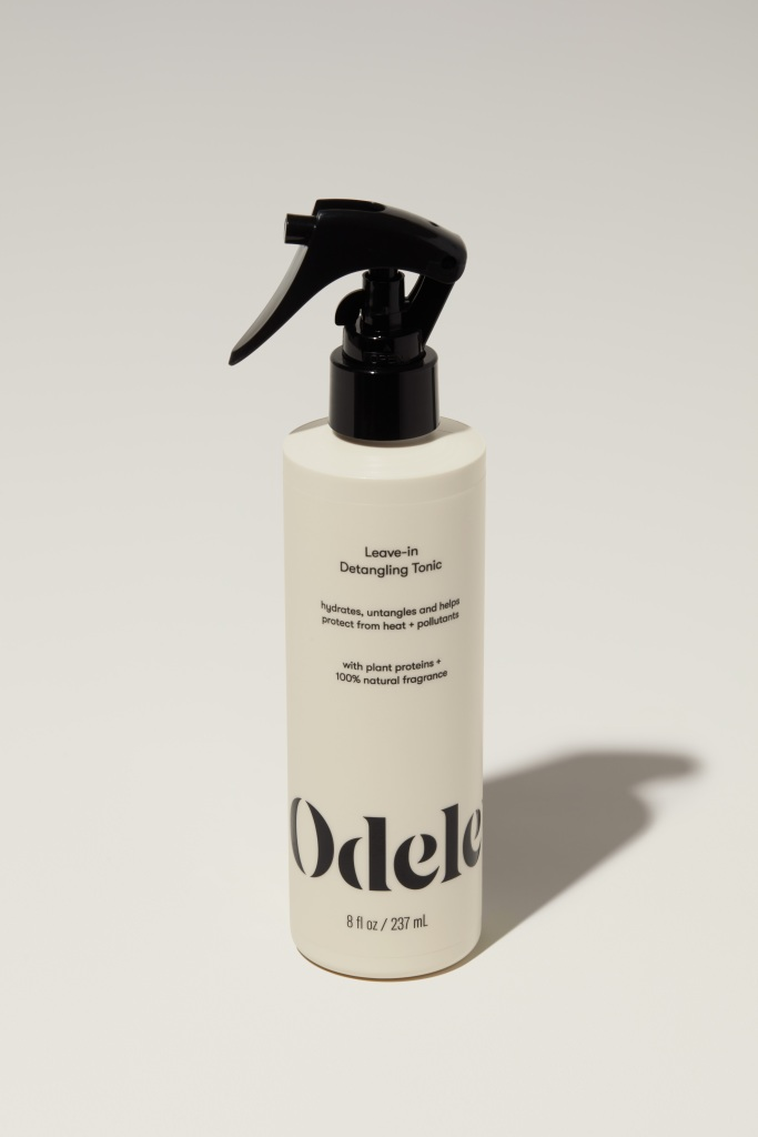 Odele gender neutral leave-in detangling conditioner