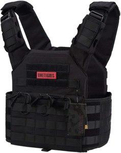 onetigris multicam vest