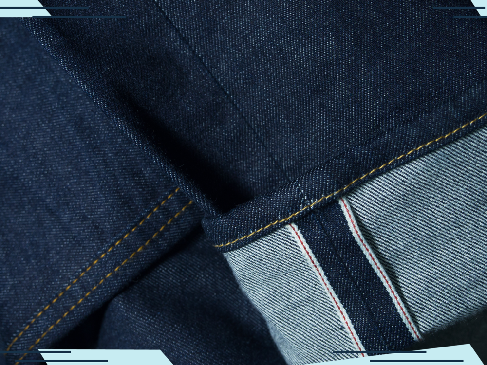 What to Know About Raw Denim (And Which Men's Jeans to Buy)