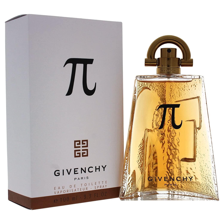 Pi By Givenchy for Men Eau De Toilette cologne