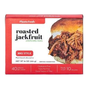 best plant-based meat plantu foods roasted jackfruit