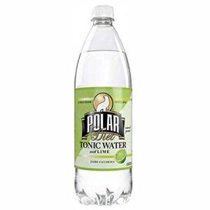 best tonic water polar diet lime
