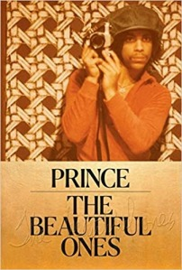 Prince: The Beautiful Ones, Memoirs by Black Authors