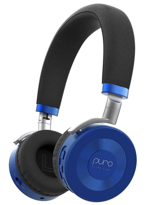 Puro Sounds Junior Jams Kids' Headphones