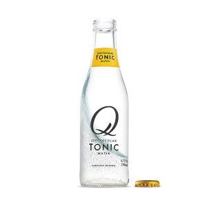 best tonic water q tonic premium