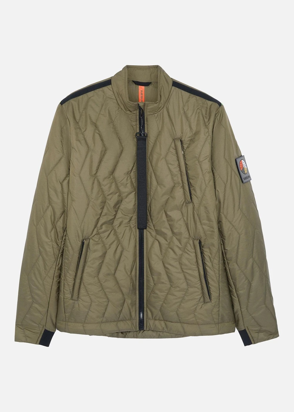Christopher Raeburn SI Quilted Jacket