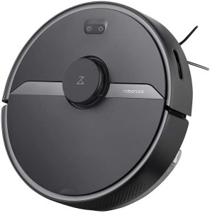 robot vacuum and mop roborock s6 pure