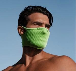 SMRTFT face mask, face masks for running