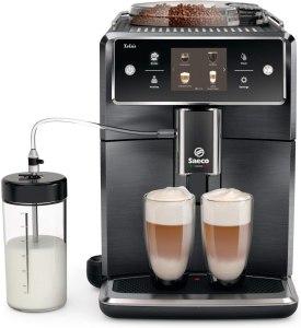 saeco xelsis super automatic espresso machine