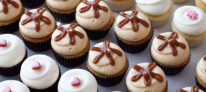 Georgetown Cupcakes, Cupcake Delivery