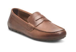 Andes driving shoe, men's driving shoes