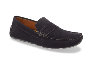 Bermuda driving loafer, driving shoes, men's driving shoes