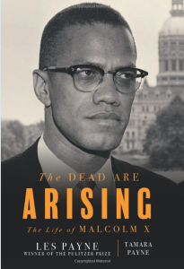 the dead are arising book cover, best black history books