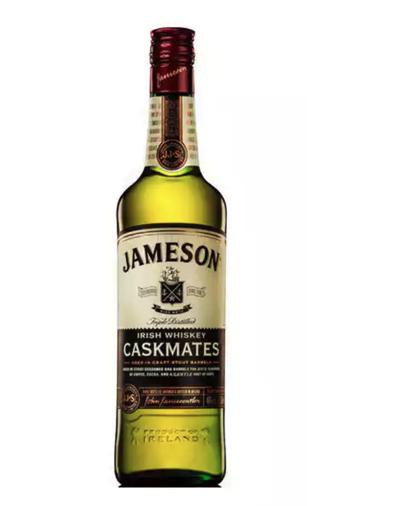 jamison irish whiskey
