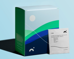 Nurish, Turmeric supplements