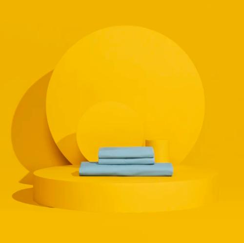 Slumber Cloud Essential Sheet Set