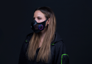 Razer project hazel face mask, future of face masks