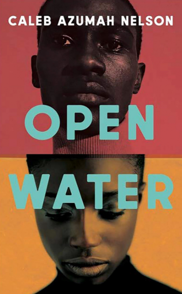 Open Water Book by Caleb Azumah Nelson