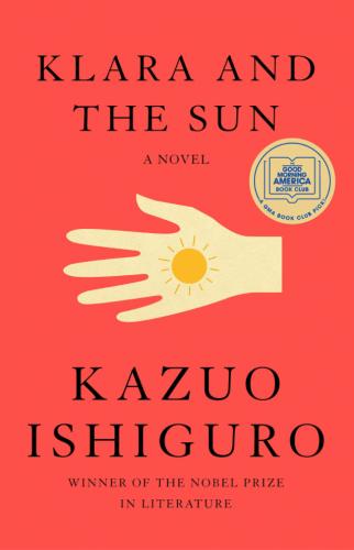 Klara and the SunBook by Kazuo Ishiguro