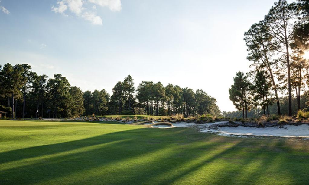 Pinehurst No.2, PGA Courses