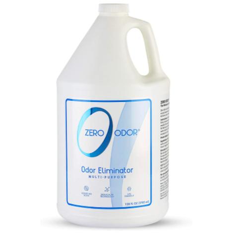 Zero Odor Multi-Purpose Odor Eliminator, 1280z Refill