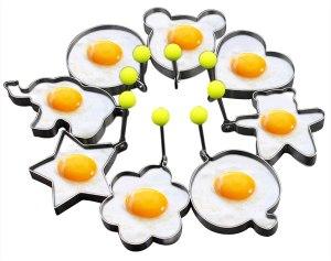 slomg eight piece set friend egg
