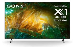 sony x1 X800H tv deals