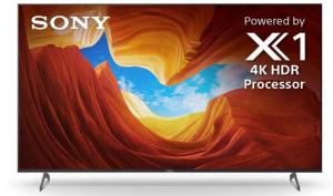 Sony X900H