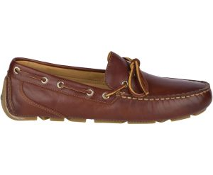 Sperry men's gold cup harpswell 1-eye driver shoes, driving shoes